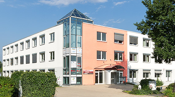 Gebaeude Willi-Eichler-Str